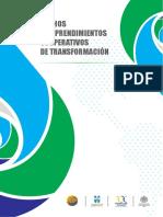 Libro Hechos Cooperativos de Transformación