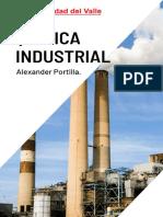 Química Industrial 16-02