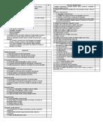 esquema do edital para fichamento