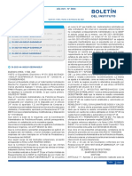 #SeguridadSocial #Salud #PAMI #Normativa 02/02/2021
