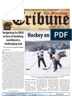 Front Page - February 25, 2011