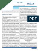 #SeguridadSocial #Salud #PAMI #Normativa 03/02/2021