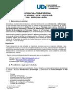 Actividad Individual 1_PSV1_Introducción a la Psicología_Prof Abdón Ribero Ardila