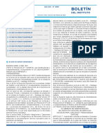 #SeguridadSocial #Salud #PAMI #Normativa 05/02/2021