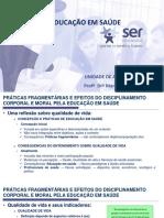 Educação em saúde DOL - Unidade 4 - Marcela Pinto Moura