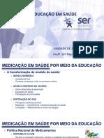 Educação em saúde DOL - Unidade 3 - Marcela Pinto Moura