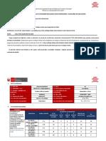 INFORME MENSUAL DE ACTIVIDADES DEL DOCENTE [SEPTIEMBRE 2020]