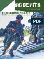 Revista Gorro de Fita 1º Semestre Ano 2018