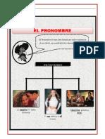 Pronombre- 3°-Secundaria