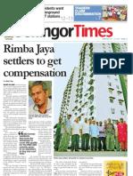Selangor Times 25 February 2011