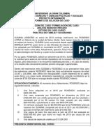 CASO DE PROYECTO INTEGRADOR CIVIL