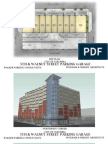 5TH & WALNUT STREET PARKING GARAGE PLAN