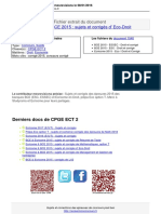 BCE 2015 ESSEC Droit Et Corrige Mesrevisions Doc 1540 Revisermonconcours.fr