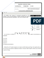 1avaliaomatemtica2bime6ano-160511013623