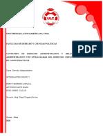 TRABAJO DE ADMINISTRACION ULC - 2020 -I--
