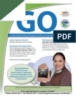 City of Longmont Senior Services GO Catalog, Spring 2011