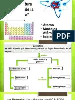 Tabla periodica- propiedades