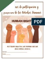 Mecanismos de participación y protección de los Derechos Humanos (2)
