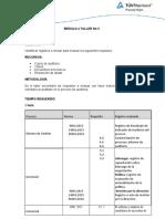 MODULO TêCNICAS AUDITORIA ISO 19011, 03. Casos de auditoria