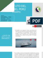 Instituto Del Mar Del Perú - Imarpe (1) (1)
