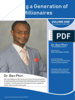 Dr BEN Phiri 21_02_2018 Newsletter