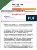 Newsartesvisuales 25 - Conceptos Diseño Gráfico 04 - Color - (funda04)