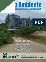 Meio Ambiente - Conceitos e Práticas Aplicadas a Recursos Hídricos