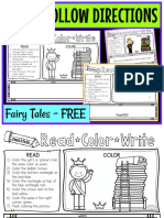 ReadColorReadingComprehensionFairyTalesPrincessandthePea-1 (1)