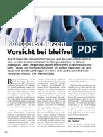 2009-05_Orig.arbeit_RoentgenschuerzenVorsichtbBleifrei