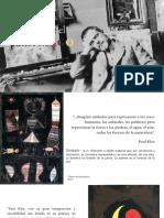 Paul Klee el pintor MAGO