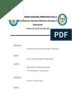 monografia especializacion propedeuticos del pensamiento logico matematico