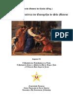 Interpretação Esotérica Do Evangelho de Mateus Cap 20