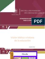 1. Cosmovision Cristiana Educacion - Copia