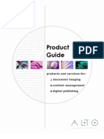 Alto Product Guide