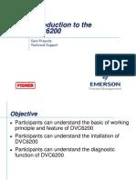 DVC6200 Intro