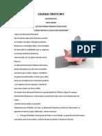 ONCE MATEMATICAS GRADO FEBRERO 9 2020
