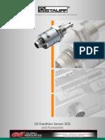 Oil Condition Sensor OCS-Accessories Manual en-web
