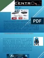 Capacitacion Seguridad Electronica