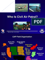 Wisconsin Wing - Annual Report (2010)