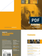 A Collection of Historical Papers - Franklin Institute