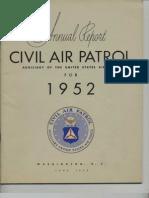 National HQ - 1952