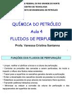 aula 4 fluido de perfuração UFRN - Parte 1