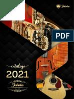 Catálogo Jahnke 2021