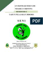 COVER SENI