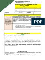 FORMATO ESTANDARIZADO DE TALLER VIRTUAL V.1.2.