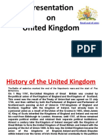 Presentation on UK