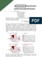 Prueba Matematicas Abril 2004 Icfes Mejor Saber 11