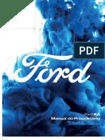 Fbr Manual Proprietario Ka Sedan 2020