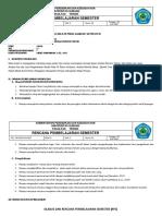 Latihan Pekerti - RPS Manajemen Industri - Ekonomi Teknik - MS-17 (Arief Darmawan S.si., M.M.)