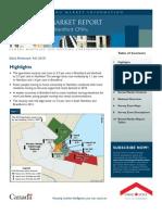 2010 Rental Market Report - Hamilton